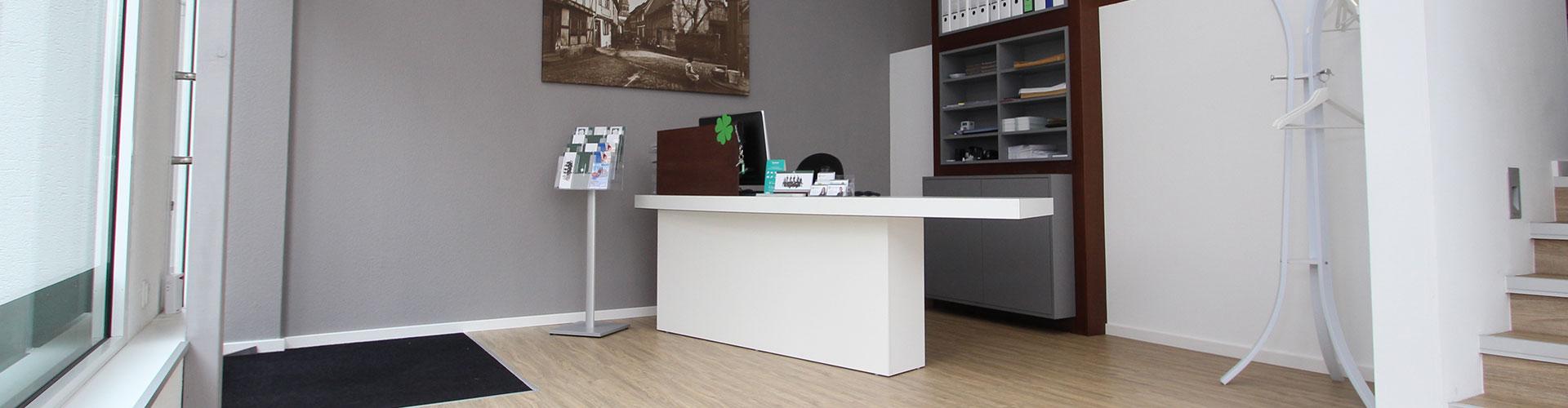 BERK Immobilien Büro Seligenstadt