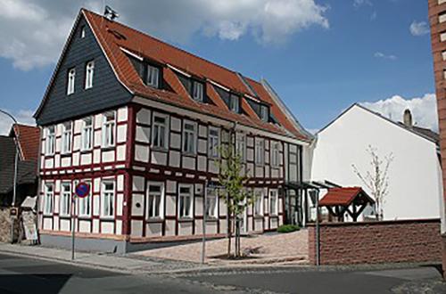 Stockstadt