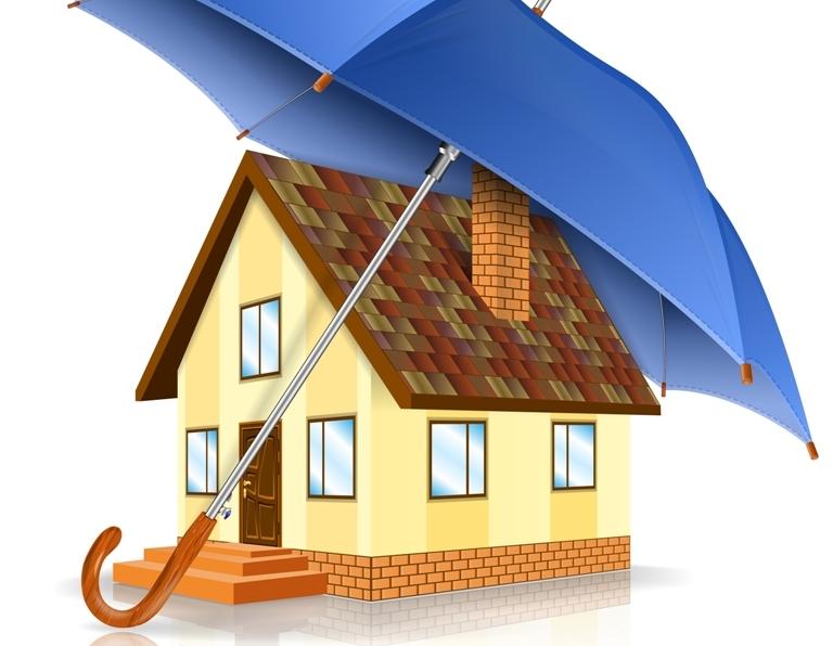 BERK Haus Regenschirm