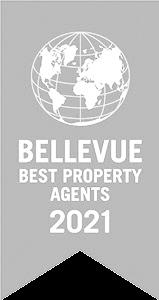 Beste Immobilienmakler 2021 - BELLEVUE