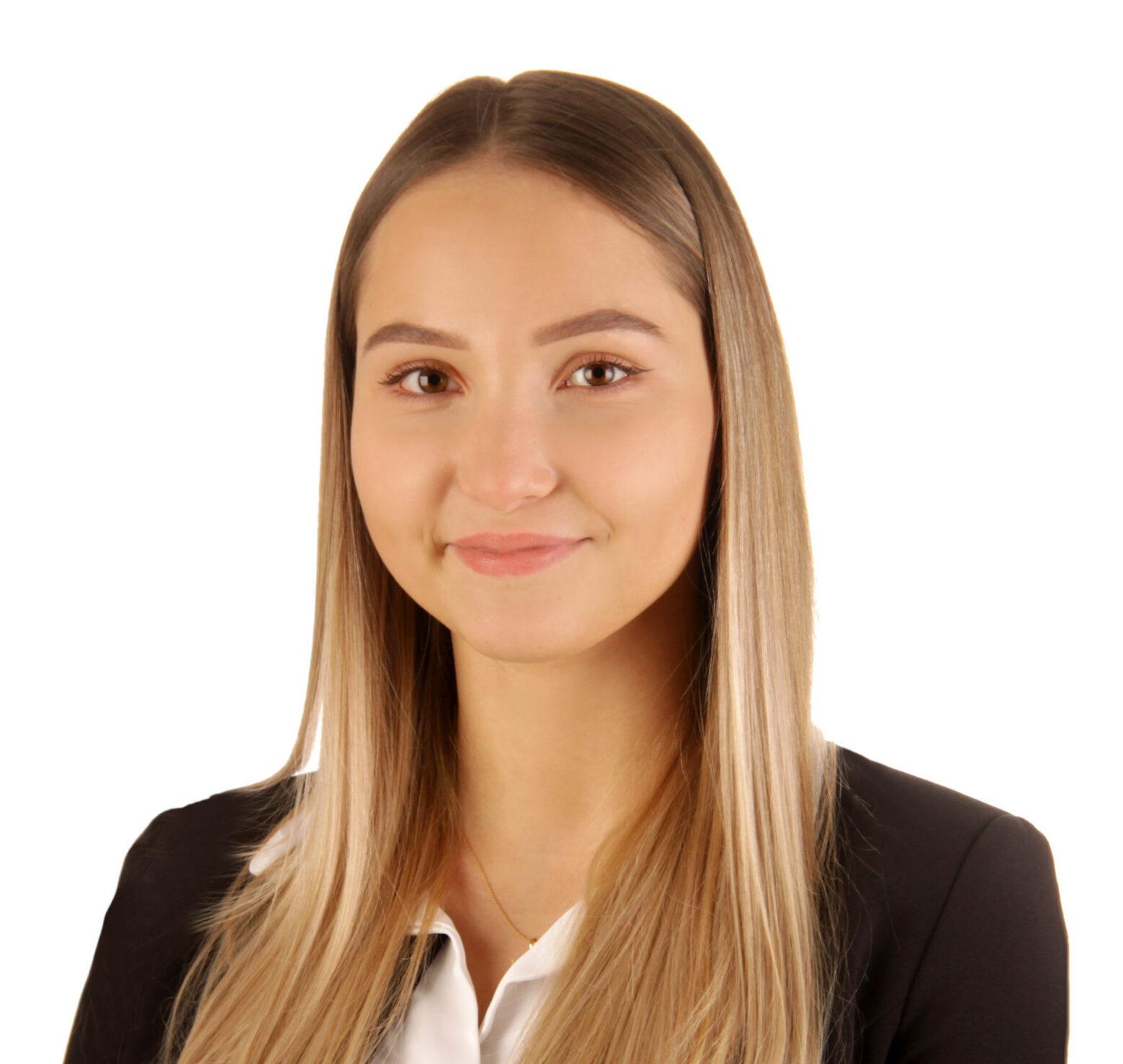 Nicole Sawazki