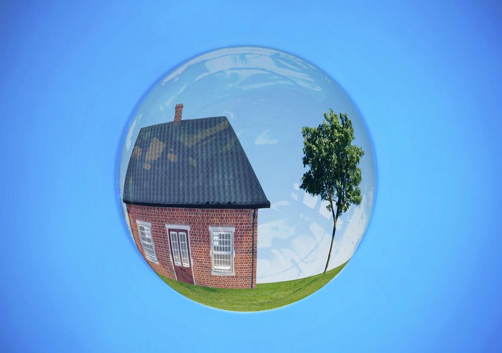 Haus Blase Baum Immobilie